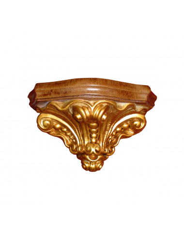 Wood carving Shelf