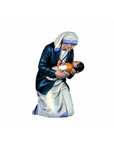 Mother Teresa of Calcuta image