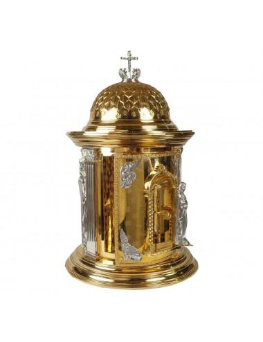 Sacred Heart of Jesus Tabernacle