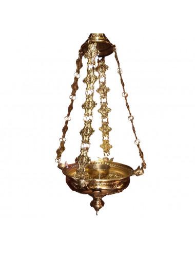 Baroque Sanctuary Lamp