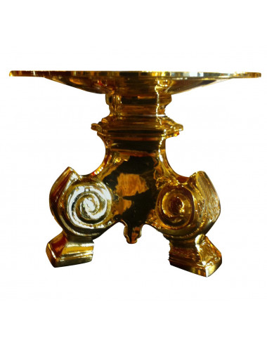 Pedestal for Monstrance