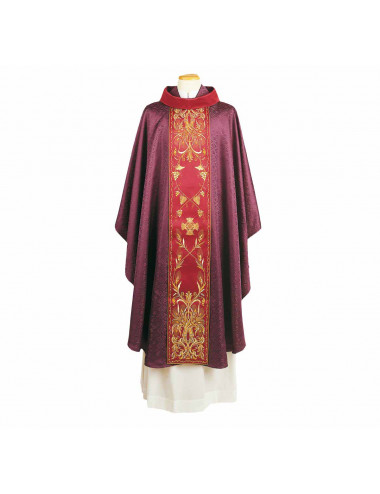 Gothic style Chasuble