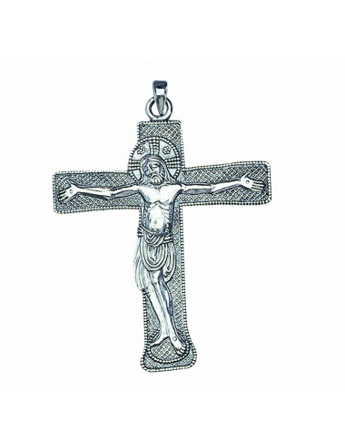 Pectoral Cross with Corpus