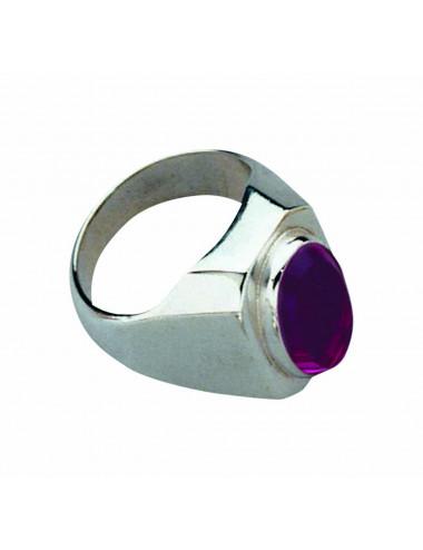 Bishop's Ring amethyst