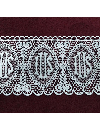 Laces JHS