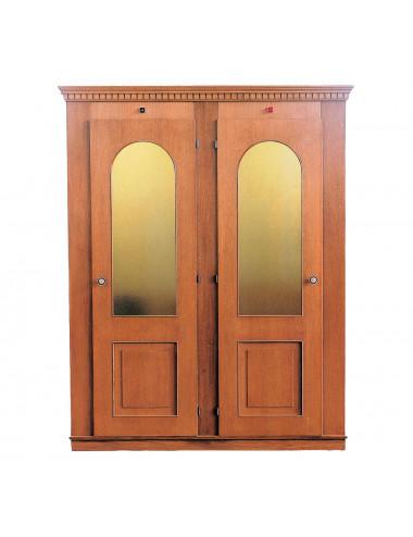 Confessional box mod. Latino