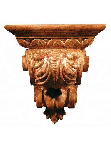 Ledge antique style