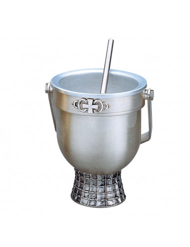 Modern Holy Water Pot with Sprinkler