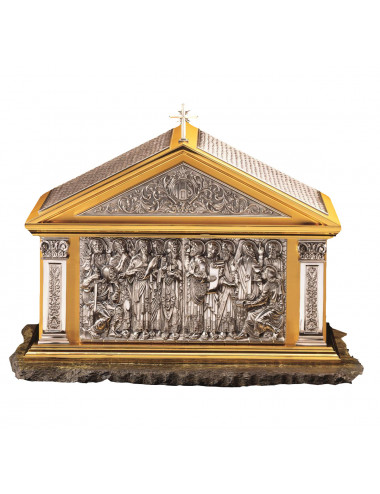 Tabernacle The Apostles