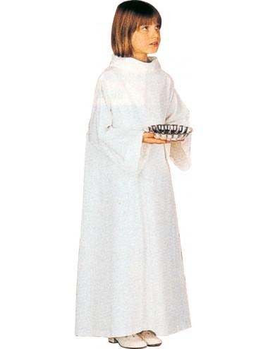 Alb for altar boy