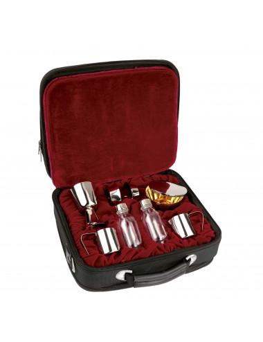 Modern style portable mass Kit