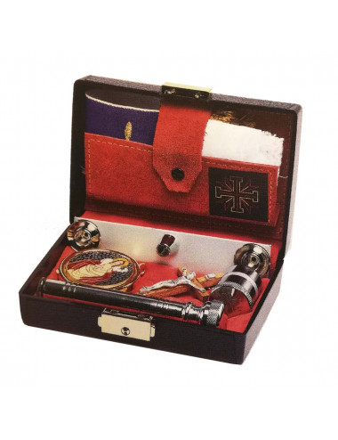 Portable celebration case