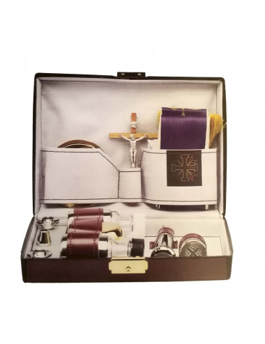 Portable celebration briefcase