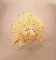 Coronas, Aureolas, Potencias