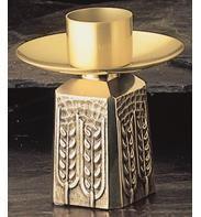 Candeleros de altar