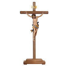 Procesional Cross and Altar Cross